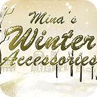 Mina's Winter Accessories 游戏