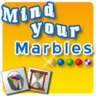 Mind Your Marbles R 游戏