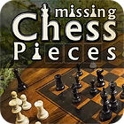 Missing Chess Pieces 游戏