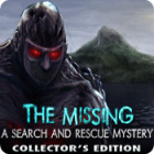 The Missing: A Search and Rescue Mystery Collector's Edition 游戏