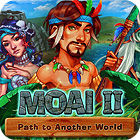 Moai 2: Path to Another World 游戏