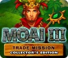 Moai 3: Trade Mission Collector's Edition 游戏