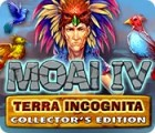 Moai IV: Terra Incognita Collector's Edition 游戏