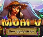 Moai V: New Generation 游戏