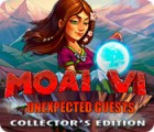 Moai VI: Unexpected Guests Collector's Edition 游戏