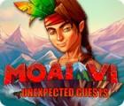 Moai VI: Unexpected Guests 游戏