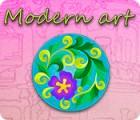 Modern Art 游戏