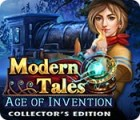 Modern Tales: Age of Invention Collector's Edition 游戏