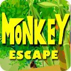 Monkey Escape 游戏
