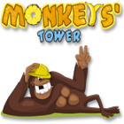 Monkey's Tower 游戏