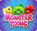 Monster Toons 游戏