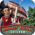 Monument Builders: Colosseum 游戏