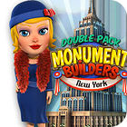 Monument Builders New York Double Pack 游戏