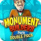 Monument Builders Paris Double Pack 游戏