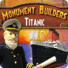 Monument Builders: Titanic 游戏