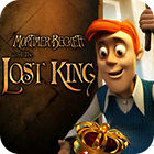 Mortimer Beckett and the Lost King 游戏