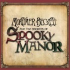 Mortimer Beckett and the Secrets of Spooky Manor 游戏