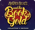 Mortimer Beckett and the Book of Gold Collector's Edition 游戏