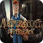 Mortimer Beckett Super Pack 游戏
