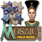 Mosaic Tomb of Mystery 游戏