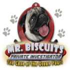 Mr. Biscuits - The Case of the Ocean Pearl 游戏