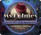 Ms. Holmes: The Monster of the Baskervilles Collector's Edition 游戏