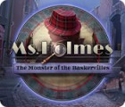 Ms. Holmes: The Monster of the Baskervilles 游戏