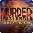 Murder Island: Secret of Tantalus 游戏