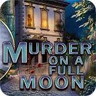 Murder On A Full Moon 游戏