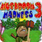 Mushroom Madness 3 游戏