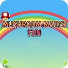 Mushroom Match Fun 游戏
