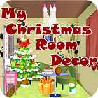 My Christmas Room Decor 游戏