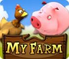 My Farm 游戏