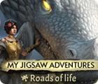 My Jigsaw Adventures: Roads of Life 游戏