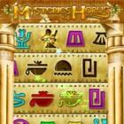 Mysteries of Horus 游戏