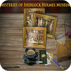 Mysteries of Sherlock Holmes Museum 游戏