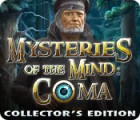 Mysteries of the Mind: Coma Collector's Edition 游戏