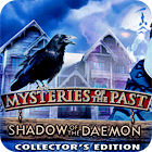 Mysteries of the Past: Shadow of the Daemon. Collector's Edition 游戏