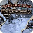 Mysteries of the Past: Shadow of the Wendigo 游戏