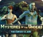 Mysteries of Undead: The Cursed Island 游戏