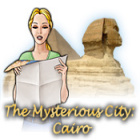 The Mysterious City: Cairo 游戏