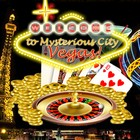 Mysterious City: Vegas 游戏
