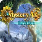 Mystery Age 3: Salvation 游戏