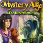 Mystery Age: The Imperial Staff 游戏