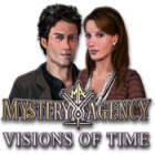 Mystery Agency: Visions of Time 游戏
