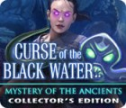 Mystery of the Ancients: Curse of the Black Water Collector's Edition 游戏