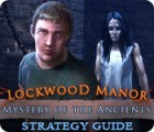 Mystery of the Ancients: Lockwood Manor Strategy Guide 游戏