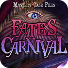 Mystery Case Files®: Fate's Carnival Collector's Edition 游戏