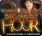 Mystery Case Files: Broken Hour Collector's Edition 游戏