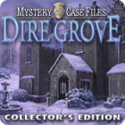 Mystery Case Files: Dire Grove Collector's Edition 游戏